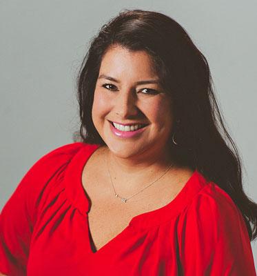 Melissa Alvarado