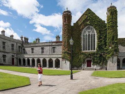 National University of Ireland main campus