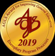 AGLS Award