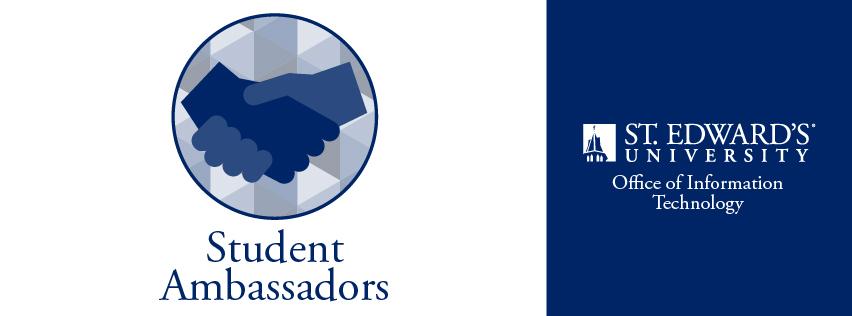 OIT Student Ambassadors