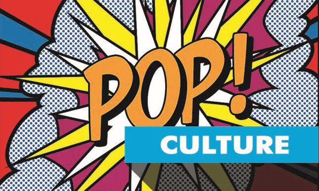 Pop Culture!