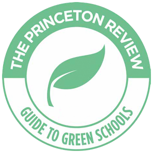 Princeton Review Guide to Green Schools
