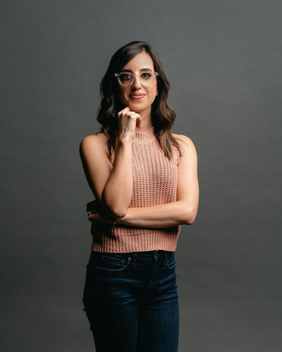Regina Portillo