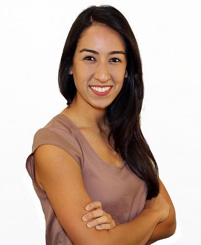 Rochelle Hajikhani