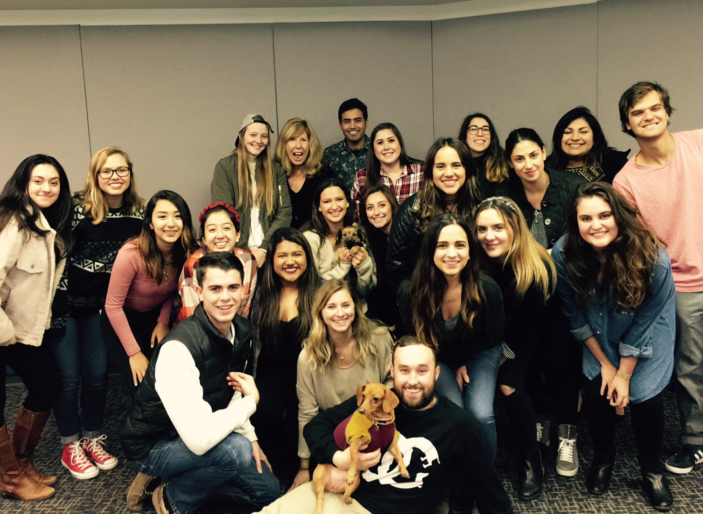 COMM 3337 Principles of Public Relations (section 01) Fall 2016