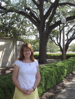 Dr. Valerie Thatcher Murphy