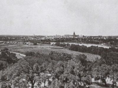 Austin Skyline 1925