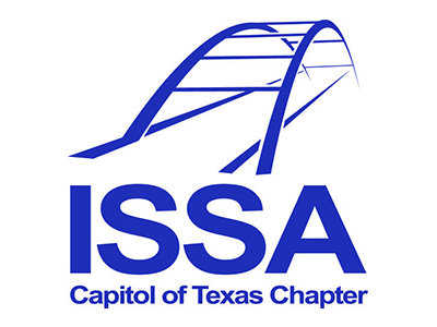 ISSA Capitol of Texas Chapter Logo