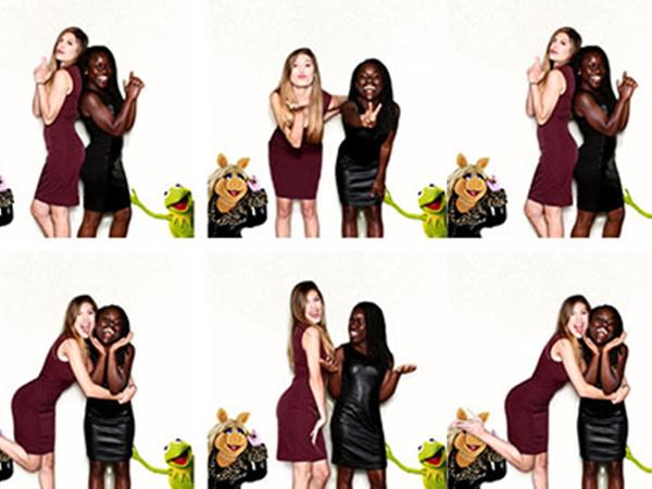Brianna Chacon, Kermit