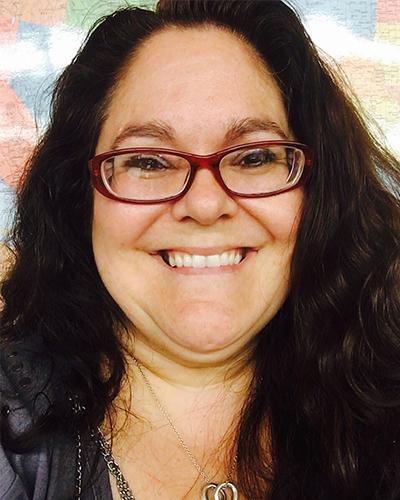 Christine Saenz