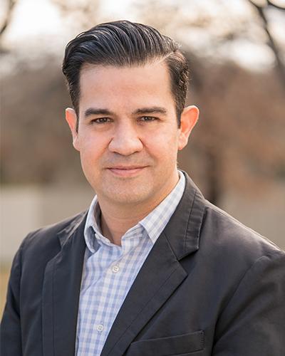Marcos Gutierrez Headshot