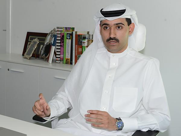 Saleh Al Zayani
