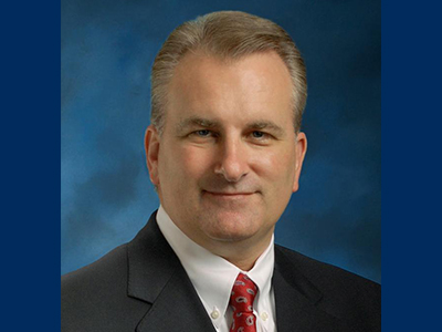 Wes Laird, USAA