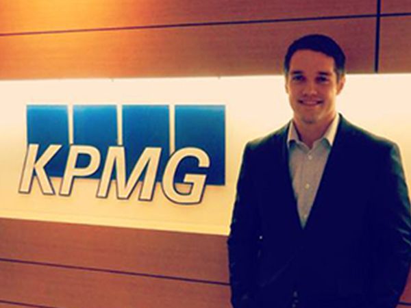 Zachary Riola, KPMG