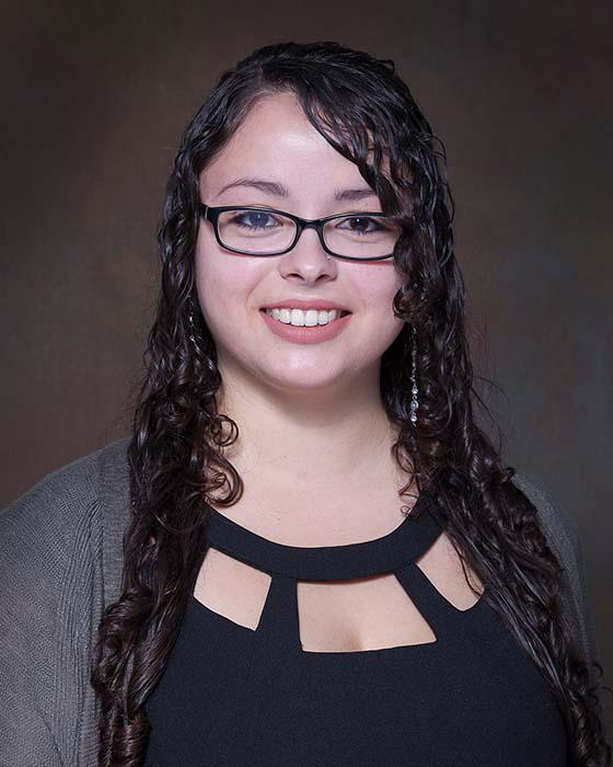 Stephanie Darby