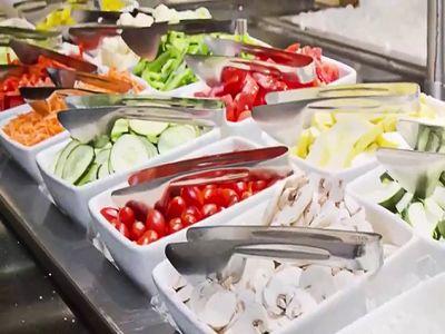 Bon Appétit's Sustainable Practices