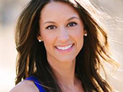 Tiffany Reynolds