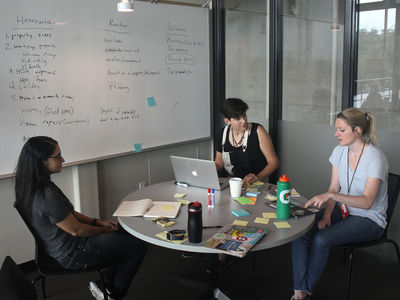 Hackers at ATX Hack for Change 2017