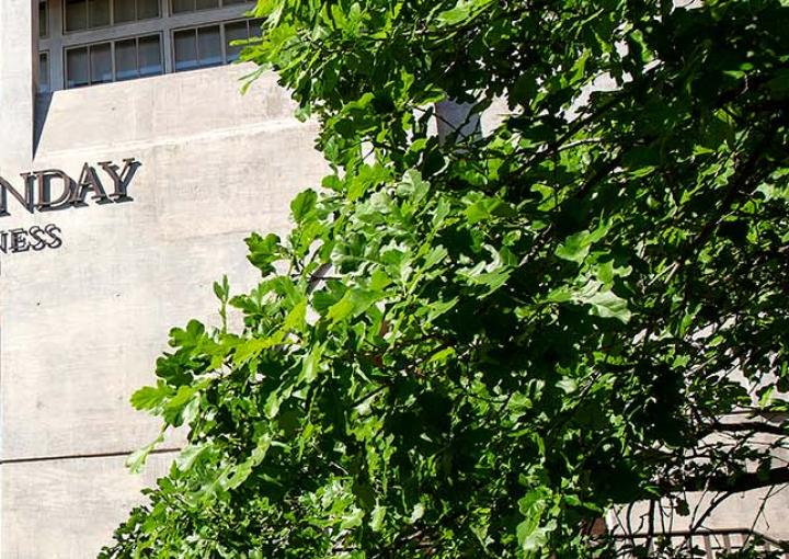 Bill Munday School of Business - mobile