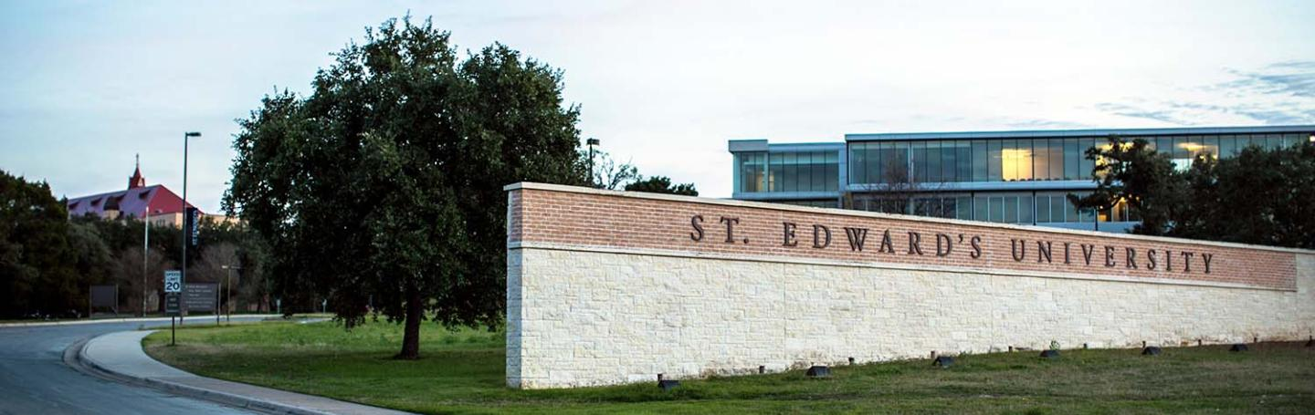 St. Eduards - Article Banner