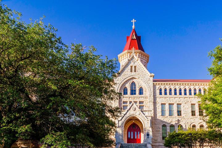 St. Edwards - Visit Us