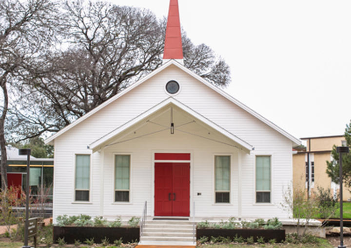 Liturgy and Sacraments   St  Edward's University in Austin