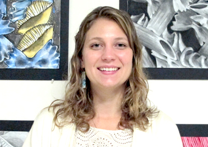 Internships in Austin: Jessica Foster