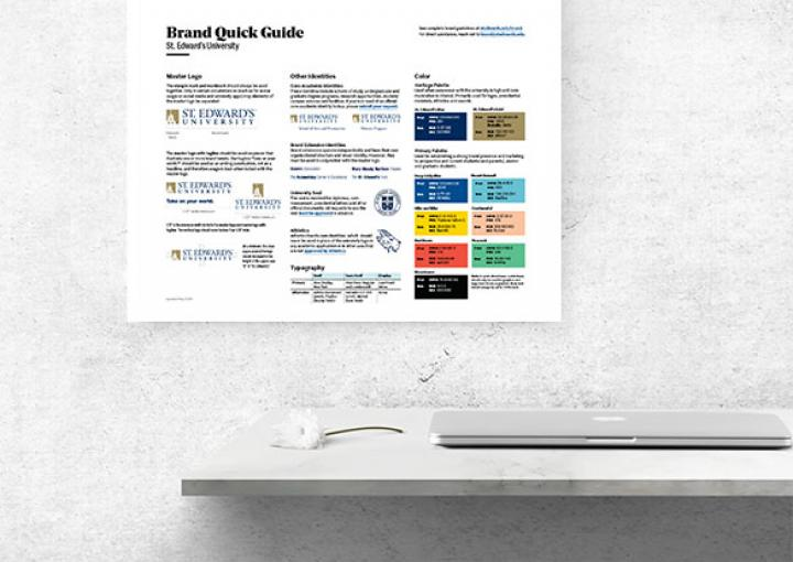 Brand Quick Guide