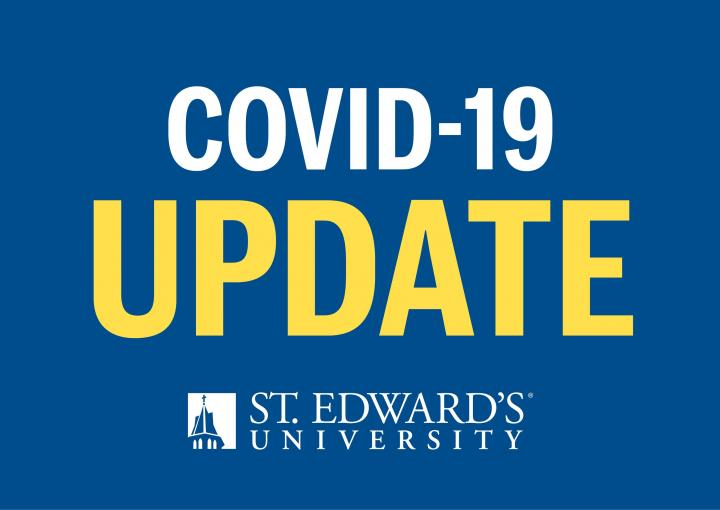 Admission Updates in Response to COVID-19