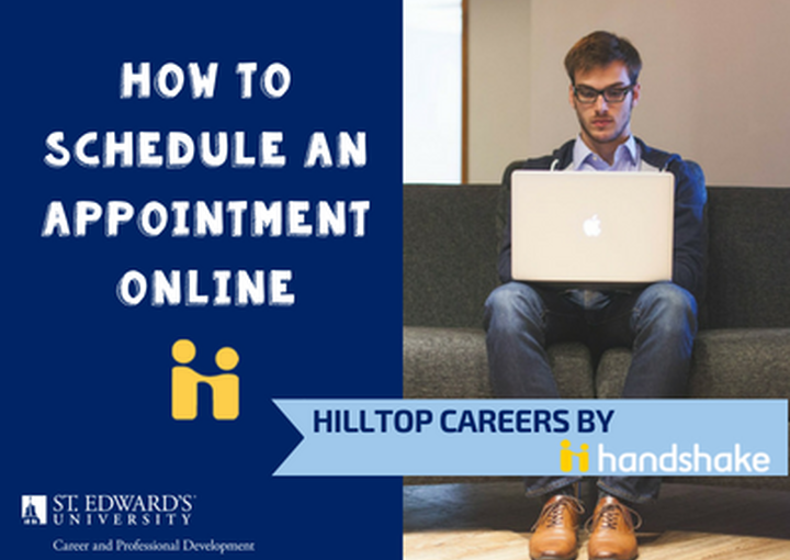 How to Schedule an Appointment Online