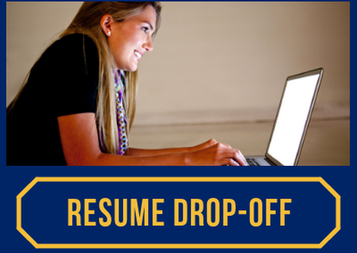 Resume Drop Off