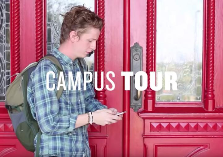 St. Edward's University Campus Tour