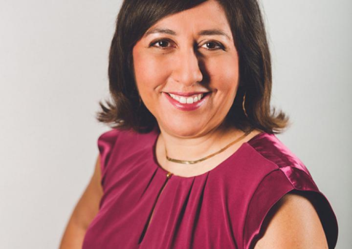 Juliana Davis
