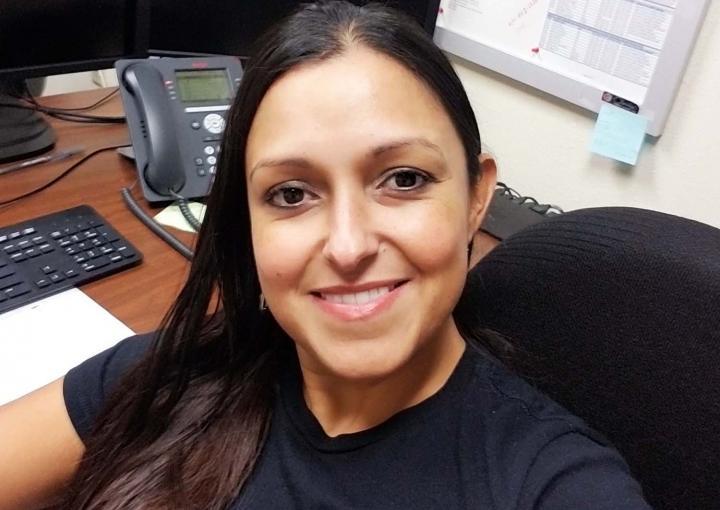 Sonia Hurtado '04–Alumni Achievement Award