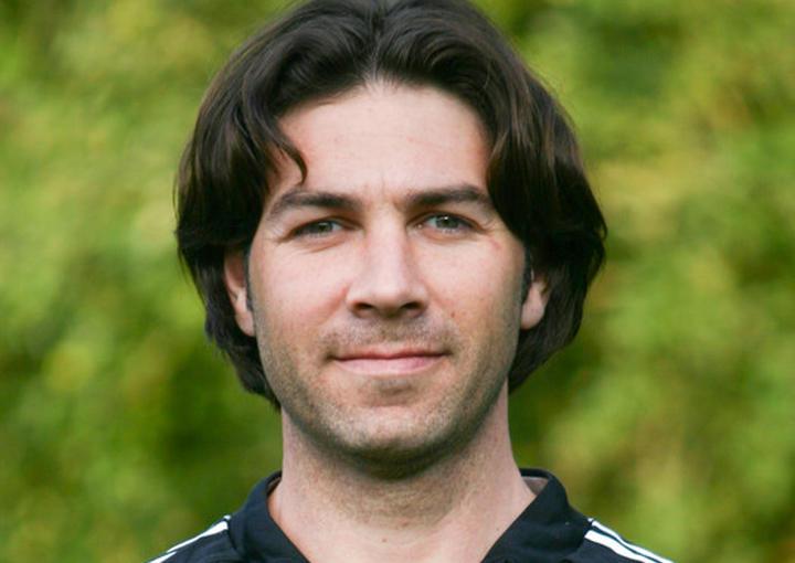 Fabio Eidelwein '01 – Athletics Hall of Fame