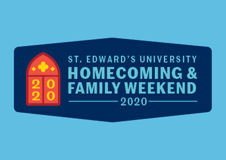 Homecoming & Family Weekend – Feb. 14-16, 2020