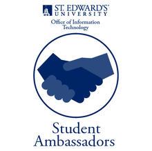 St. Edward's University, Office of Information Technology Student Ambassadors