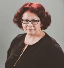 Michelle Richter, PhD