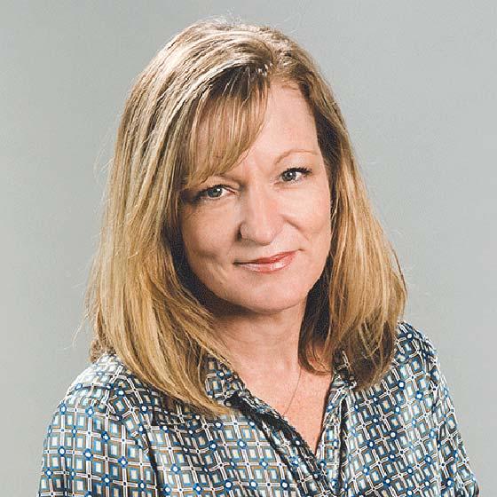 Cheri Sullivan