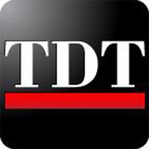 Temple Daily Telegram logo