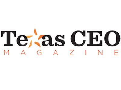 Texas CEO Logo