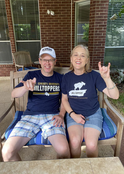 Hilltopper Parents