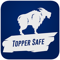 Topper Safe Icon