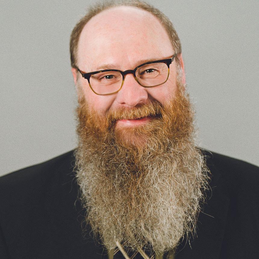 David Waldron, St. Edward's University